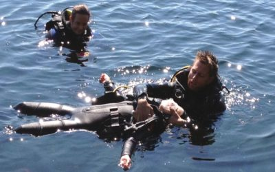PADI Rescue Diver Kurs