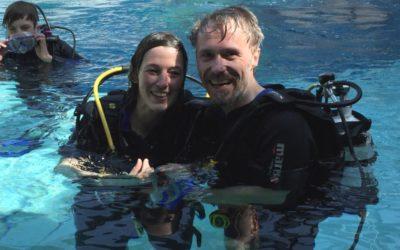 PADI Open Water Diver (OWD)